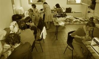 Atelier guirlandes Amb 1