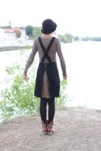 Robe tablier 4