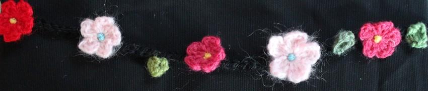 head croch noir