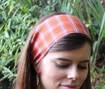 Headb orange