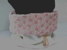 Snoo blanc rose