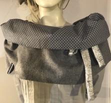 Chnood laine gris argent . 2 JPG